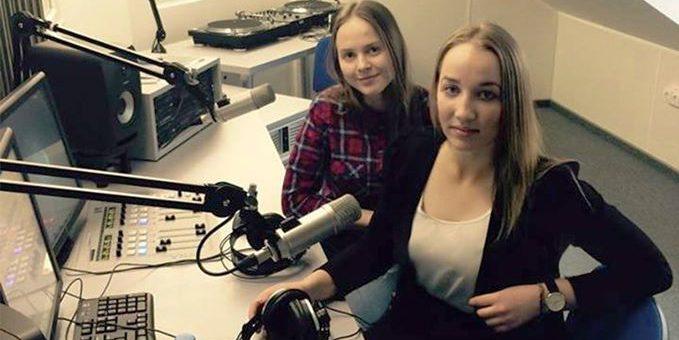 "Apie mus kalba radijas ""Start FM"""